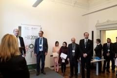 Italian techology Award 2018