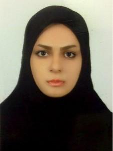 Mina Emadi